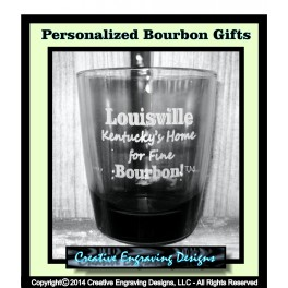 11oz Louisville Skyline Highball Glass