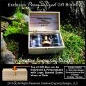 Bourbon Gift Box